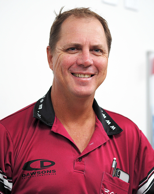 Shaun Hanley